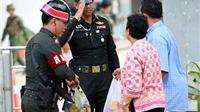Thư Thái Lan: Đảo chính... chuyện thường