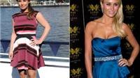 WAGs tuyển Anh: Vợ Gerrard ghen tỵ với bà xã Rooney