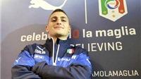 Đội tuyển Italy: Không cần 'Pirlo mới' cho World Cup?