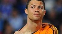TIẾT LỘ: Ronaldo mang dị tật 'THỪA XƯƠNG' khi tới Real