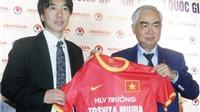 HLV Toshyia Miura: 'Xây dựng lối chơi của đội tuyển dựa trên ưu điểm cầu thủ'