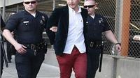 Kể tấn công Brad Pitt bị đuổi việc, có thể lãnh án tù