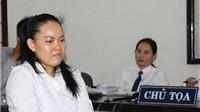 Tuyên phạt 18 năm tù về tội giết người đối với bảo mẫu Hồ Ngọc Nhờ