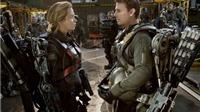 Emily Blunt làm 'sư phụ' của Tom Cruise trong 'Cuộc chiến luân hồi'