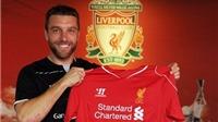 CẬP NHẬT tin tối 2/6: Tuyển Đức chỉ mang 1 tiền đạo tới World Cup, Rickie Lambert CHÍNH THỨC về Liverpool