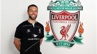 Bỏ ra 4 triệu bảng, Liverpool CHÍNH THỨC sở hữu Rickie Lambert
