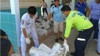 Vụ tai nạn 12 người Việt thiệt mạng ở Thái Lan: Tài xế ngủ gật