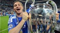 David Villa là cầu thủ ĐẦU TIÊN của New York City . Lampard CHÍNH THỨC chia tay Chelsea