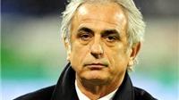 Đội tuyển Algeria: Tin vào Vahid Halilhodzic