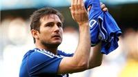 Frank Lampard chia tay Chelsea: Người bình thường, sự nghiệp phi thường
