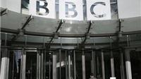 BBC cắt giảm 600 phóng viên