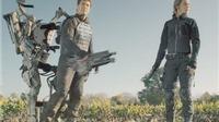 Phim 'Edge Of Tomorrow': Hấp lực mãnh liệt của những cuộc chiến bất tận