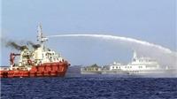 Việt Nam tiếp tục gửi Công hàm phản đối Trung Quốc lên Tổng thư ký LHQ