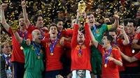 CẬP NHẬt tin tối 7/6: Mourinho: 'TBN bị loại ở tứ kết World Cup 2014'. Diego Costa 'tố' HLV Scolari nói dối