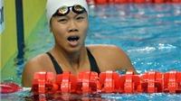 Giải bơi các nhóm tuổi Đông Nam Á 2014: Ánh Viên lập kỷ lục với 9 HCV