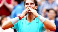 Nadal: Tôi không quan tâm đến kỷ lục, Djokovic: Kỷ lục của Nadal đã nói lên tất cả
