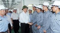 Thủ tướng Nguyễn Tấn Dũng: Phát huy lợi thế, xây dựng Quảng Ninh trở thành tỉnh công nghiệp và dịch vụ