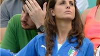 Top 10 siêu WAGs lỡ World Cup 2014