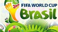 TTXVN ra mắt nhiều ấn phẩm mới trong mùa World Cup 2014