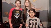 Các con Michael Jackson nhận 8 triệu USD 'tiền tiêu vặt'