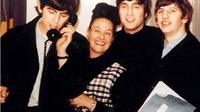 Cuộc phỏng vấn The Beatles 50 năm trước