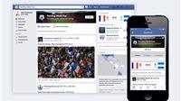 World Cup 2014 sẽ 'phát sốt' với cuộc chiến trên Twitter, Facebook, Instagram, WhatsApp