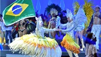 Đoản khúc World Cup: Cả thế giới khiêu vũ cùng Rio