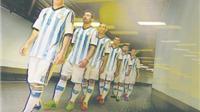 CẬP NHẬT tin sáng 12/6: 'Argentina sẽ bị giết nếu vô địch World Cup'. M.U ra giá 56 triệu bảng cho Cavani