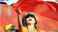 Đoản khúc World Cup: Bốn năm một nỗi buồn, uất kim cương ơi, đêm nay có nở