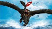 Phim 'How to Train Your Dragon 2': Mãn nhãn vì cảnh bay lượn