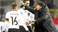 Đội tuyển Đức: Ở nửa chừng con dốc