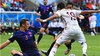 Vấn đề trọng tài ở World Cup: 3 trận, 6 sai lầm!