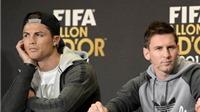 Đoản khúc World Cup: Kẻ tuẫn nạn vĩ đại - định mệnh gọi tên ai?