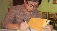 Nhà văn Nguyễn Nhật Ánh: Thích Messi nên hy vọng Argentina vô địch