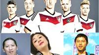 BÀN TRÒN: Đội tuyển Đức, vô địch hay không?