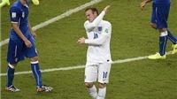 World Cup ngày 16/6: Eto'o vắng mặt ở trận gặp Croatia, 'Chỉ Messi mới cản được Messi'