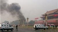 Trung Quốc kết án tử hình 3 đối tượng tham gia vụ tấn công Thiên An Môn