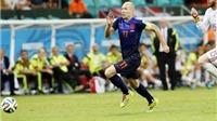 CẬP NHẬT tin tối 17/6: Robben là cầu thủ nhanh nhất mọi thời đại. Hummels hứa hẹn đến Man United