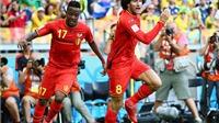 Góc thơ LÊ THỐNG NHẤT: Bình luận trận Bỉ - Algeria 2-1