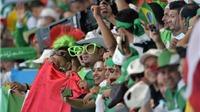 Từ Algeria: Ông Halilhodzic trấn an người hâm mộ sau thất bại trước Bỉ