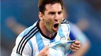 Đoản khúc World Cup: Thánh đã bỏ đi rồi còn Messi có làm 'Albiceleste' cười?