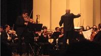 Hòa nhạc Beethoven và Prokofiev