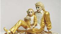 Ngợp trong triển lãm của nghệ sĩ đắt giá nhất thế giới Jeff Koons