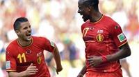 Nga 0-1 Bỉ: Sao trẻ Origi đưa Bỉ vào vòng 2