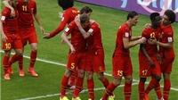 CẬP NHẬT tin sáng 23/6: Bồ Đào Nha 'thoát chết' trước Mỹ. Bỉ vào vòng 1/8. Algeria thắp lên giấc mơ