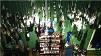 Quán bar văn hóa ở Hà Nội trong mắt du khách Singapore