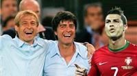 Klinsmann khẳng định Mỹ không bắt tay với Đức để loại Bồ Đào Nha
