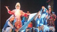Kết thúc Cuộc thi Tài năng trẻ sân khấu cải lương và dân ca kịch toàn quốc 2014
