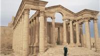 Đền cổ Hatra ở Iraq có nguy cơ bị phá hủy