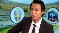 Góc Hồng Ngọc: Chuyện bình luận bóng đá